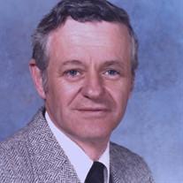 Douglas Henry Hogg