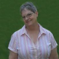 Rachel S. Collins Evans