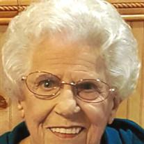 Florence Breaux Landry