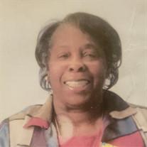 Ms. Frances E. Daniels