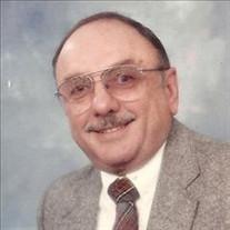Joseph McCann