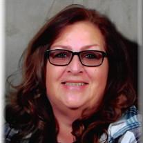 Mrs. Debra Lynn (Fisk) Miller