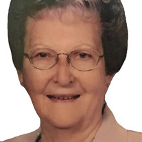 Verna O. Anderson