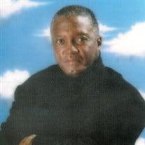 """Clarence """"Sandman"""" Ellis Sanders Jr."""
