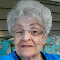 Mrs. Irene J. Maheux
