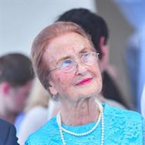 Agatha Faehnrich