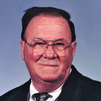 """William V. """"Bill"""" Bull"""