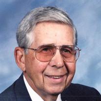 Donald Glenn Hazlett
