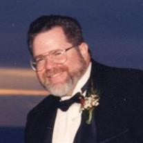 Michael Thadius Donahue