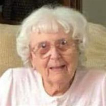 Dorothy Marie Hopkins