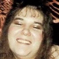 Melissa Marie Barlow