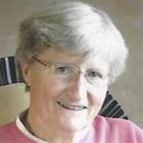 Alta Elaine Mitchoff