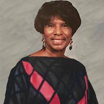 Nellie Pierre