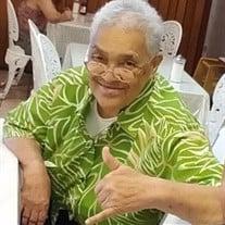 Yvonne Ululani Kuapahi