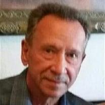 Jerry Wayne Porter