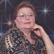 Aletha Yvett Perew
