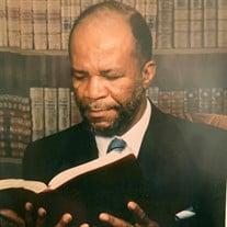 Mr. Melvin Stewart