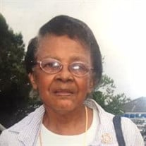 Florence C. Grigsby