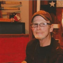 Jerry Robin Slankard