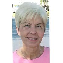 Doris Marie Hessney