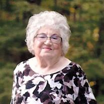 Margaret 'Margie' Jacqueline Seibold