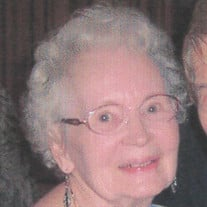 Gloria J. (Yocum) Moyer