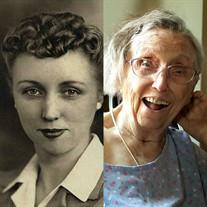 Helen Elizabeth Searles