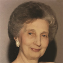 Margaret Dombroski