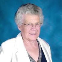 Evangeline A. Wilcox