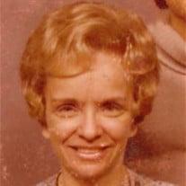 Charlotte J. Bledsoe