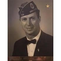 Ralph E. Breeden, Sr.