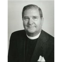 The Reverend George Warren Busler