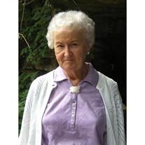 Nancy Lee Glotfelty