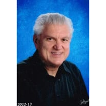 Joe R. Brannon, Jr.