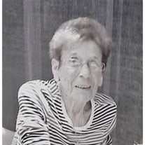 Rose Mary Grant Boyd