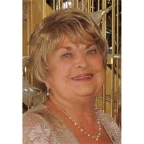 Gloria Gillespie (née Chmiel)