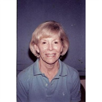 Barbara Siegel Petrecca