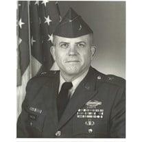 Brigadier General James Edward (Jim) Shelton, U.S. Army (Retired)