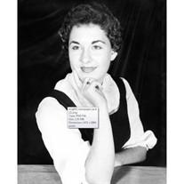 Marie North Hazeltine Morgan
