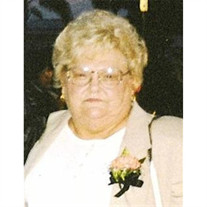 Audrey V. Robinson