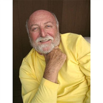 Donald Philip Lichter