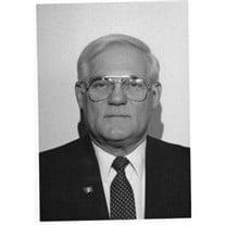 Ronald Clark Miller