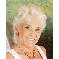 Margaret Louise Pittman