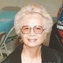 Tabbie Shirley Williams Starks