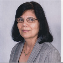 Virginia Nava Sauceda