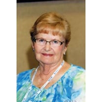 Mary L. (Riley) Gierlowski Poker