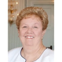 Linda Pat (Bucy) Swartz