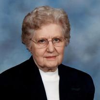 Eleanor Boes