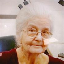 Ms.  Rebecca Warren