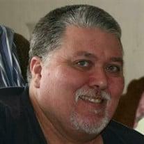 Daniel Patrick Conrad